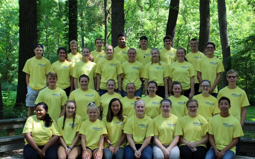 Youth LHC Welcomes the Class of 2018-19